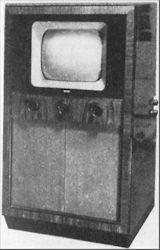 televisionen die entwicklung des fernsehens in deutschland deutsches fernsehen. Black Bedroom Furniture Sets. Home Design Ideas