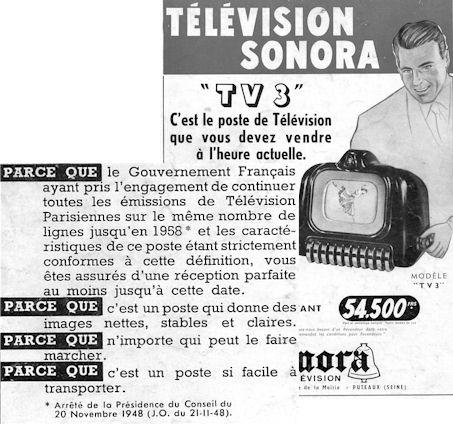 erstes öffentliches fernsehprogramm